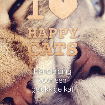 I love happy cats - Anneleen Bru